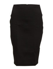 Fabienne Skirt - black