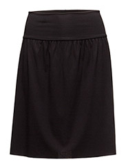 Pure Plus Skirt - BLACK