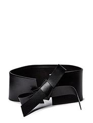Indira Belt - black