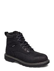 Floorhand Soft Toe Black - BLACK