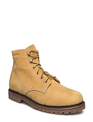 PLAINSMAN HONEY NUBUCK - HONEY NUBUCK