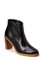 JACQUELINE - Shoe Colour Black