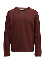 WRIGHTY_2 - RUSSET BROWN