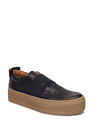 RANDY_ELASTIC - SHOE COLOUR BLACK