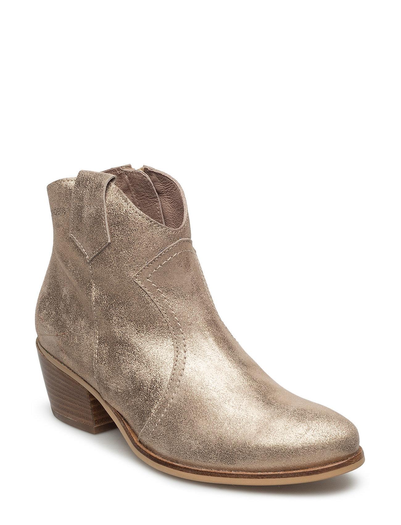 F-6201 Wonders Støvler til Damer i
