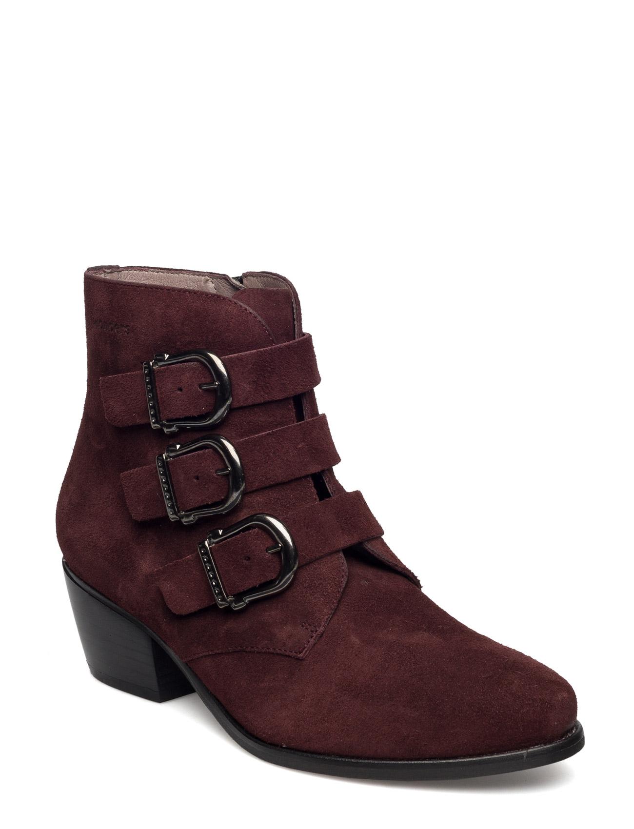 F-6211 Wonders Støvler til Kvinder i