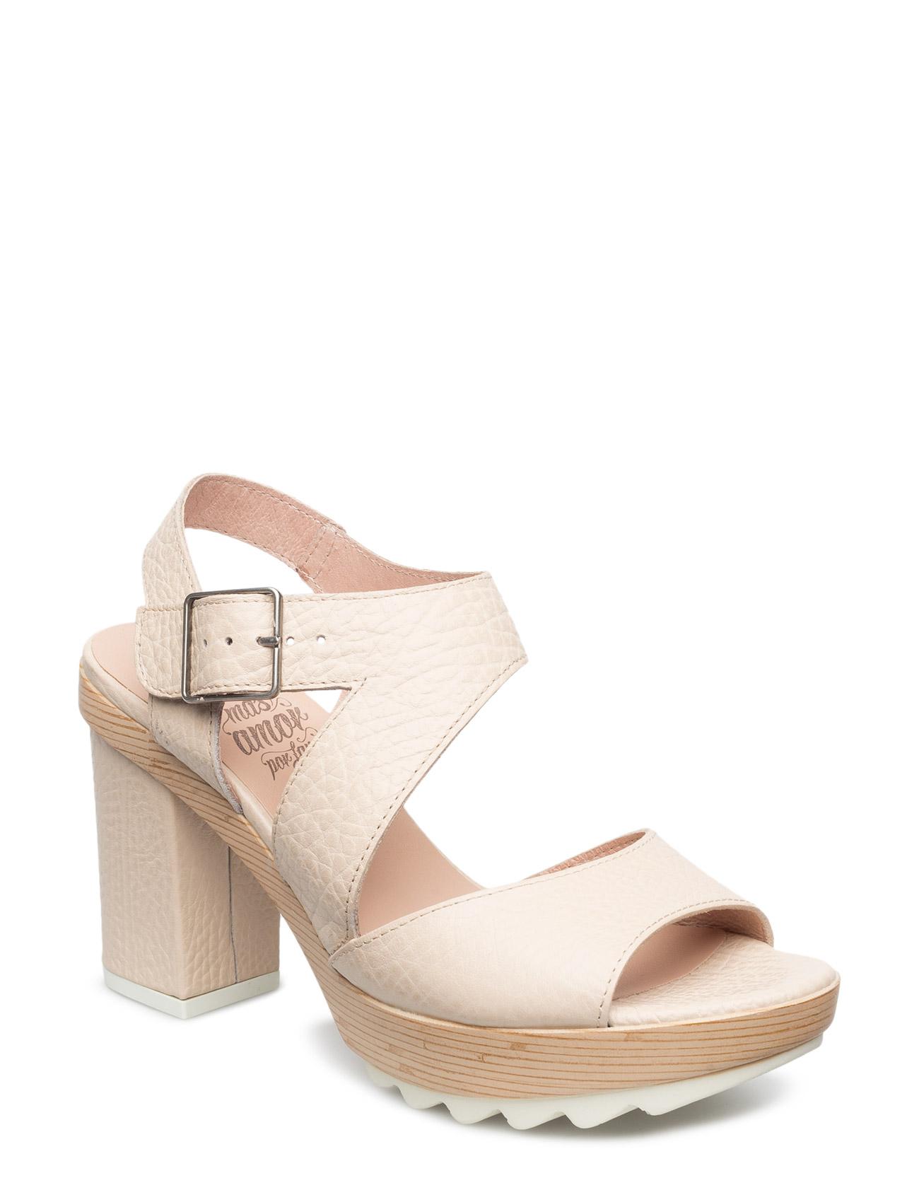 H-3023 Wonders Sandaler til Kvinder i