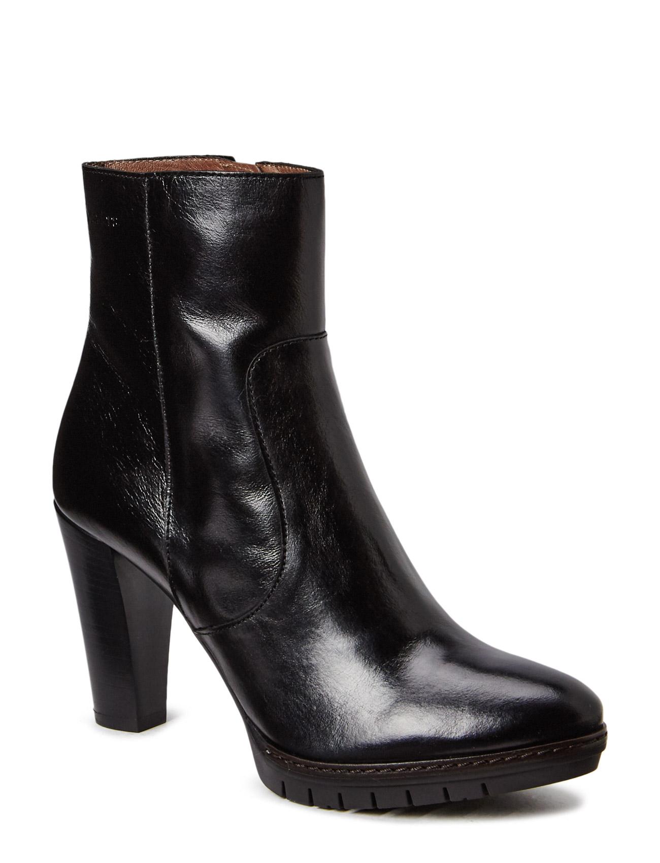 M-1706 Wonders Støvler til Kvinder i