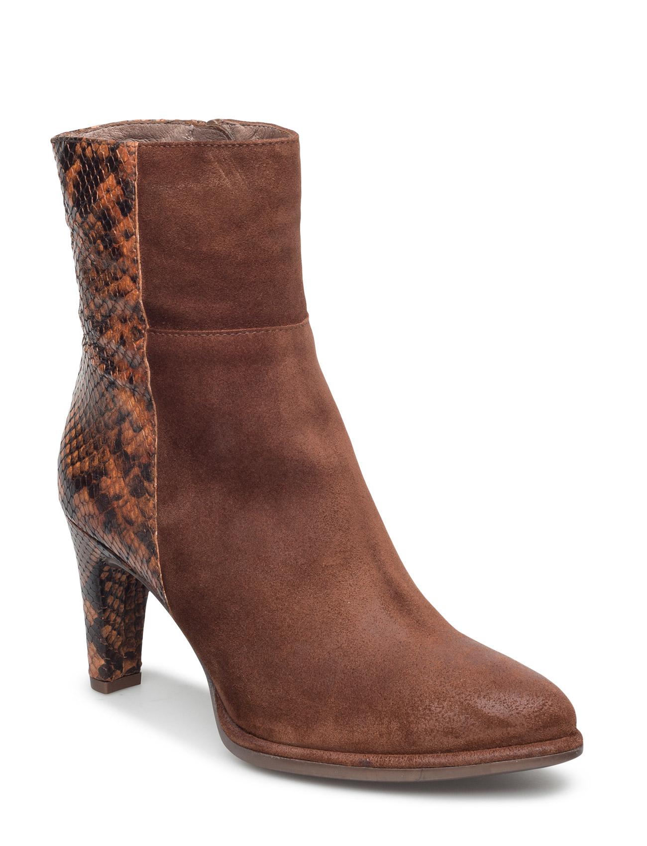 M-2602 Wonders Støvler til Kvinder i