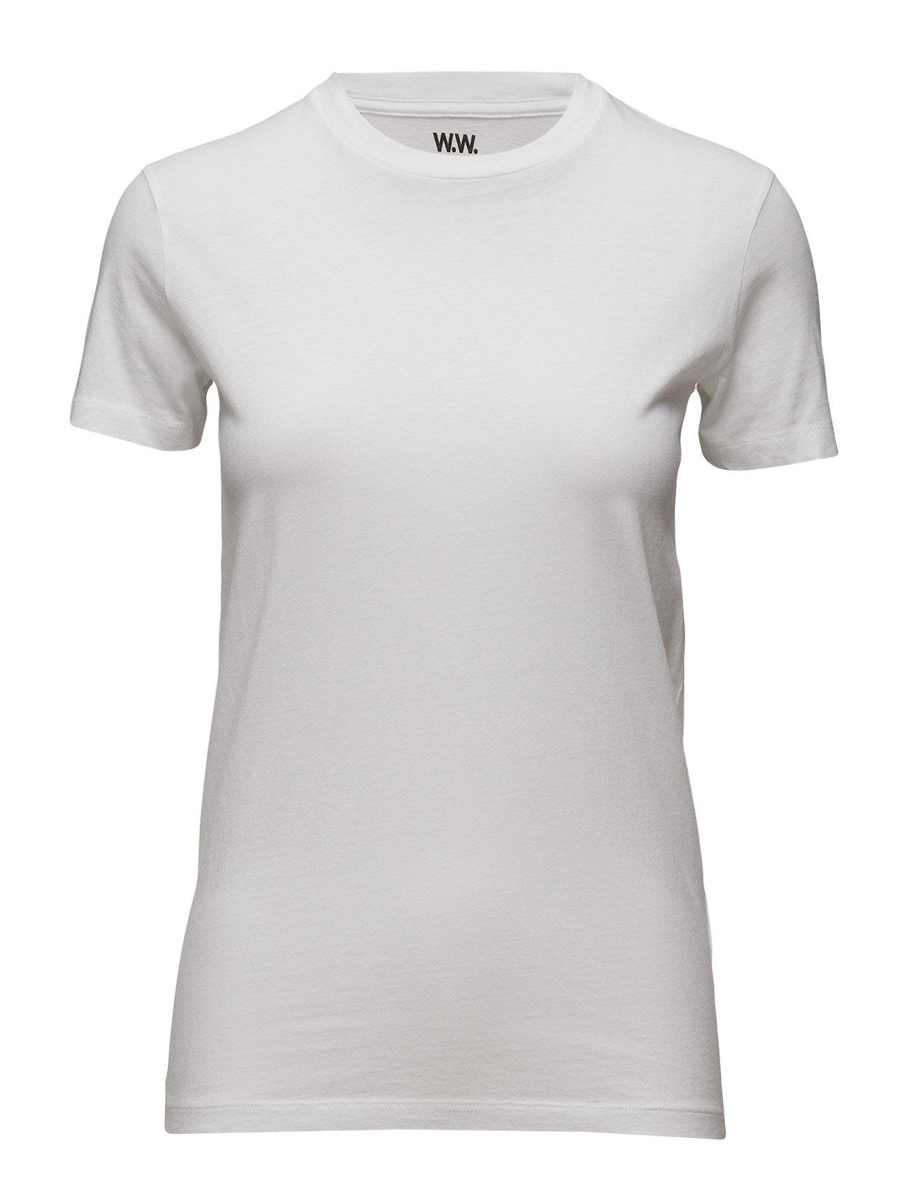 Eden T-Shirt Wood Wood Kortærmede til Damer i
