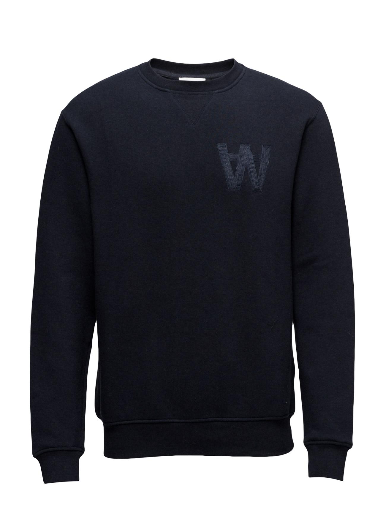 Houston Sweatshirt Wood Wood Sweats