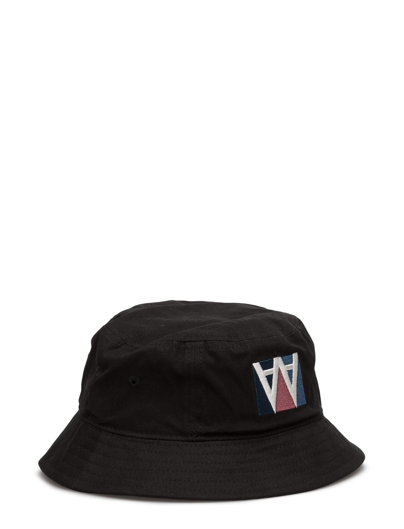 Bucket Hat Wood Wood Hatte & Caps til Herrer i