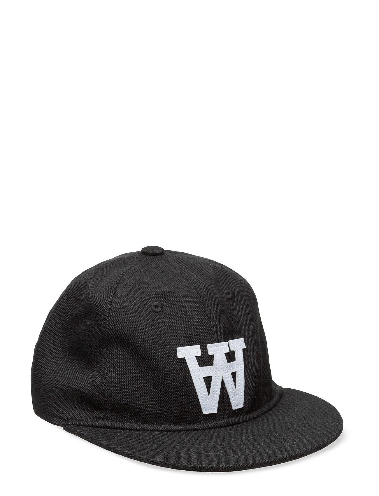 Baseball Cap Wood Wood Kasketter til Herrer i