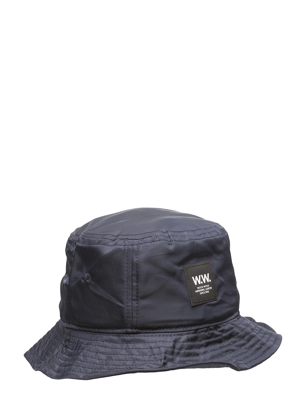 Bucket Hat Wood Wood Accessories til Mænd i