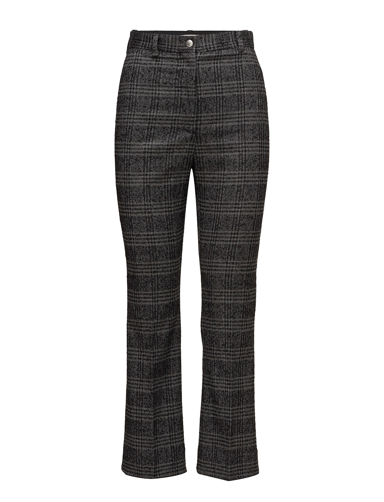 Liva Trousers Wood Wood Skinny til Damer i