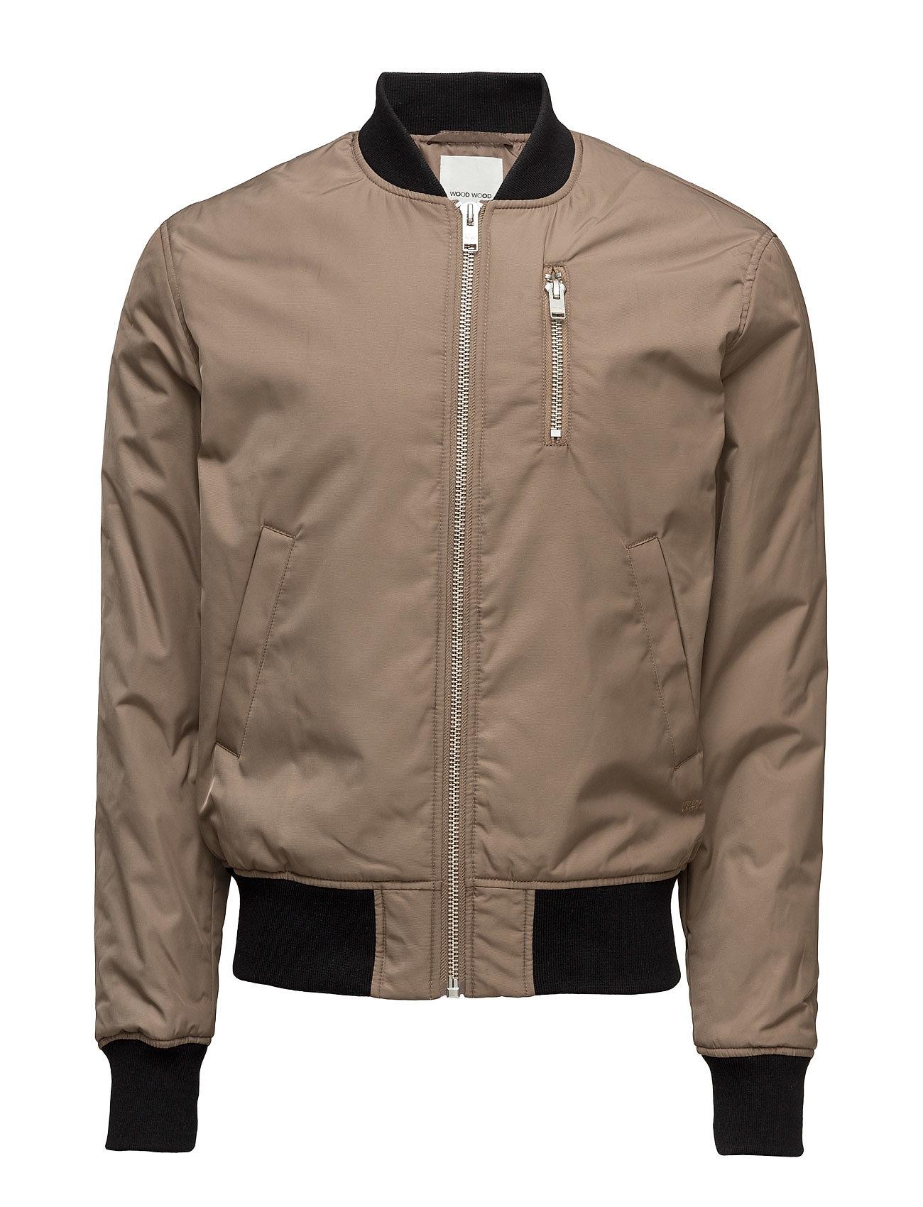 Wood Wood Blake jacket