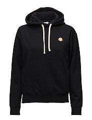Jenn hoodie - BLACK