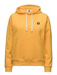 Jenn hoodie - YELLOW
