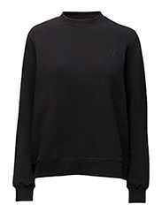Wednesday sweatshirt - BLACK