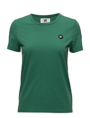 Uma T-shirt - BRIGHT GREEN