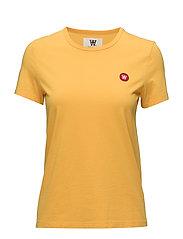 Uma T-shirt - YELLOW
