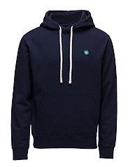 Ian hoodie - NAVY