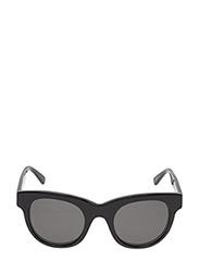 Gemini sunglasses - SOLIDBLACK