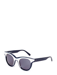 Gemini sunglasses - CHALKNAVY