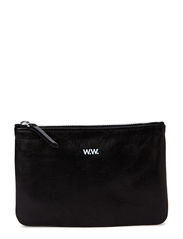 Zip wallet - BLACKLEATH