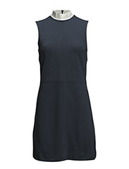 Misty dress - MIDNGTNAVY