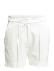Bessie shorts - BRIGHTWHIT