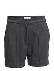 Bessie shorts - DARKNAVY