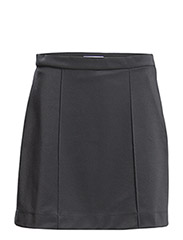 Mabel skirt - DARKNAVY
