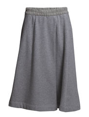 Elvira Skirt - LIGHT GREY