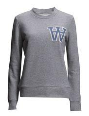 Maya sweatshirt - AALIGHTGRE