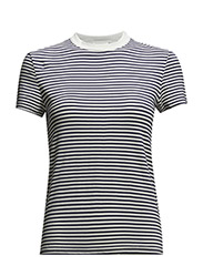 Winslow T-shirt - BLUE STRIP