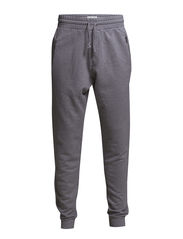 Amedo pants - GREY MELAN