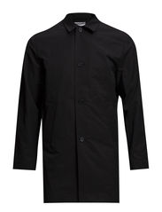 Oxford jacket - BLACK