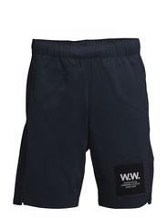 Seger shorts - MIDNGTNAVY