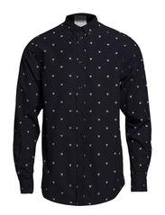 Damien shirt - NAVYAA