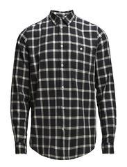 Greco shirt - NAVYCHECK