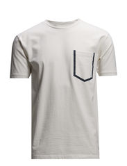 Claes T-shirt - CLOUDDANCE