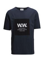 Kenway T-shirt - MIDNGTNAVY