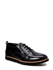 Hannett shoe - BLACK