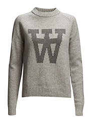 Prospect sweater - LIGHT GR