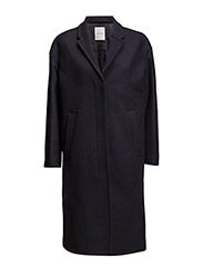 Sonia coat - NAVY