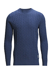 Denton sweater - SKYDIVER