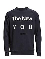 Hester sweatshirt - NEWYOUBLUE