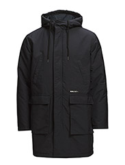 Casey jacket - DARKNAVY