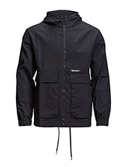 Shaun jacket - NAVY